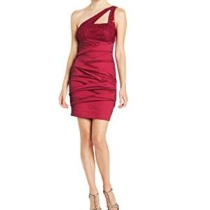 Hailey Logan, sexy evening dress size XS